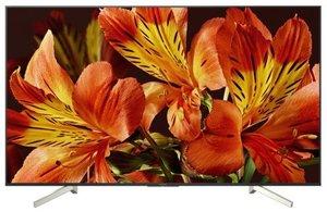 Телевизор Sony KD75XF8596BAEP